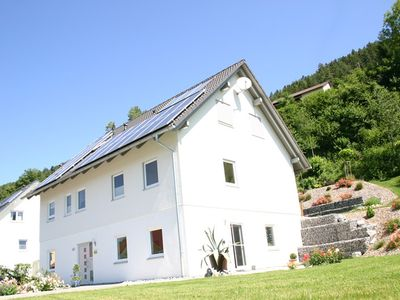 Photo for 2BR Apartment Vacation Rental in Oberndorf, Oberer Neckar