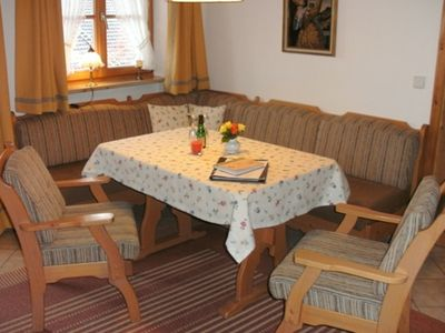 """Photo for Apartment Edelweiss - """"House Wendelstein"""" Family Old"""
