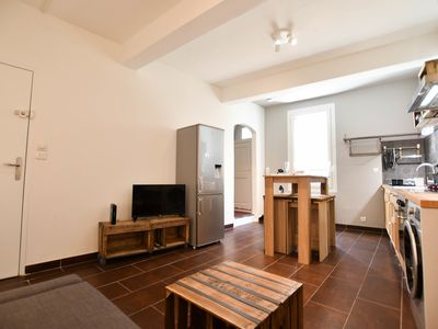 Photo for Succès - Lovely apartment in the heart of the city