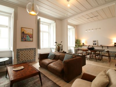 Photo for Nomad's Padaria Flats Charming Memory