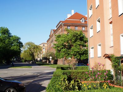 Photo for 2BR Apartment Vacation Rental in Gdansk, Pomorskie