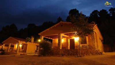 Photo for Cottage nº9 for 6 people, Batan Rio Tus