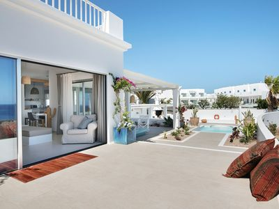 Photo for Villa Lucitimo - Modern 3 Bedroom - Perfect for Families - Well Furnished Interior