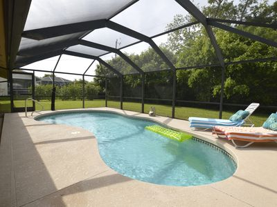 Photo for Your private gem! Heated Pool, close to Cape Harbor, 3/2