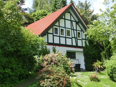 Photo for Lovely house on the edge of the forest