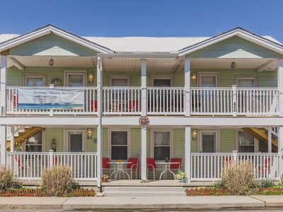Photo for Close to Beach & Boardwalk Affordable Fully-Equipped Apartments