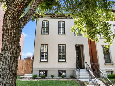 Photo for Historic and Stunning Lafayette Square Dream Home