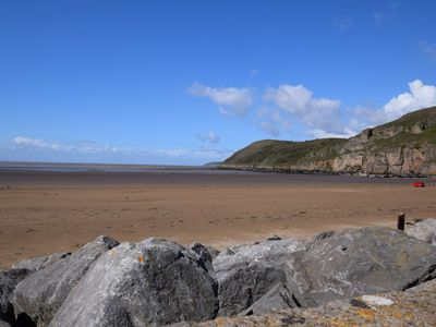 Photo for 2BR Cottage Vacation Rental in Burnham -on- Sea