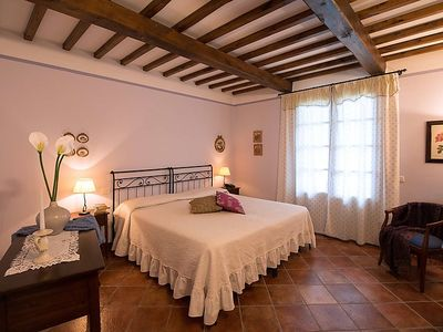 Photo for 1BR Apartment Vacation Rental in Tuscany, Siena