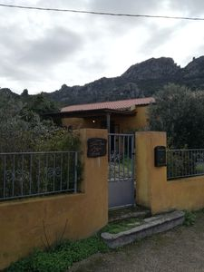 Photo for Holiday home between sea and mountains