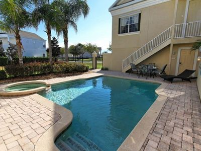 Photo for 6BR Villa Vacation Rental in Reunion, Florida