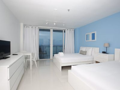 Photo for Design Suites Miami Beach 1728
