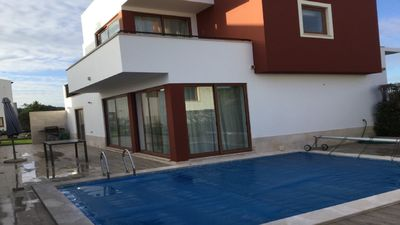 Photo for House with private pool and heated and air conditioning