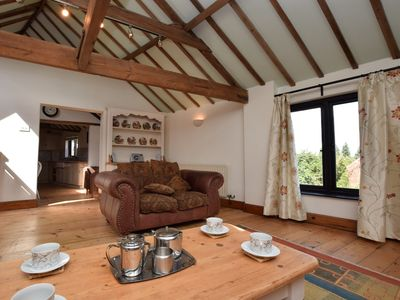 Photo for 2 bedroom Barn in Southwell - 52758