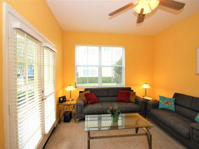 Photo for Venetian Bay Beauty, Close to Pool, Tennis and Basketball Courts VB001