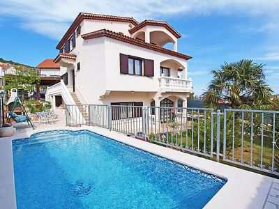Photo for Apartment Antoine  in Marina, Central Dalmatia - 5 persons, 2 bedrooms