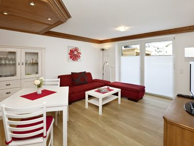 Photo for Ideal for couples, modern, quiet location in Pfronten, KönigsCard and free Wi-Fi