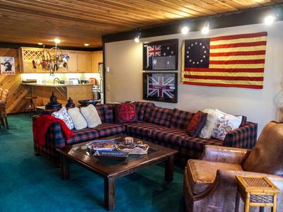 Photo for Ski-In/Ski-Out, Canyon Lodge, Closest & Newly Renovated Condo  #387