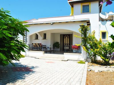 Photo for Villa Butterfly sleeps 8 people with 4 bedrooms and 2 bathrooms