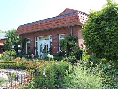 Photo for Apartment / app. for 4 guests with 60m² in Fehmarn OT Blieschendorf (11137)