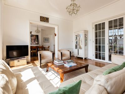 Photo for Buckingham Mansions by onefinestay