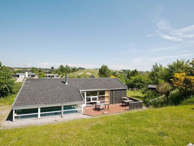 Photo for Vacation home Handrup Strand in Ebeltoft - 10 persons, 4 bedrooms