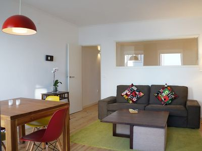 Photo for Amazing Alfama Apt For 4 with Tagus Riverviews!