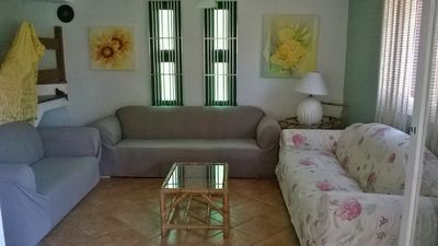 Photo for Beach house in gated community w / pool in Capon New