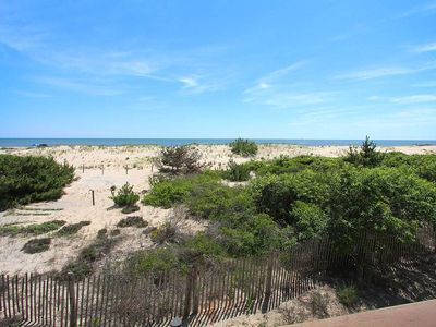 Photo for F34KG: 4BR Kings Grant Oceanfront TH - Walk to Beach & Pool!