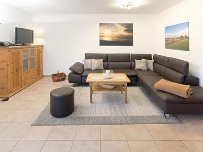 Photo for Semi-detached house Plesse - holiday house, 2 x shower / WC, 3 bedrooms