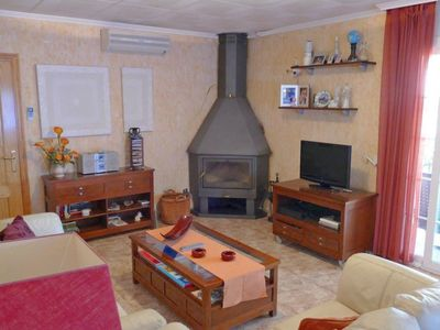 Photo for Vacation home Solimar A 29  in Alcanar, Costa Daurada - 7 persons, 3 bedrooms