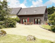 Complete and comfortable holiday 'gite'