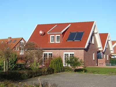 Photo for Vacation home Deichhuus Een  in Nessmersiel, North Sea - 6 persons, 3 bedrooms