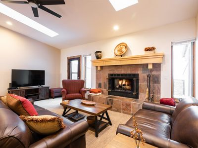 Photo for Brand New Listing! Perfect Family Mountain Getaway