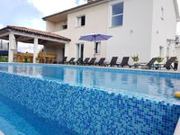 Really great villa for families