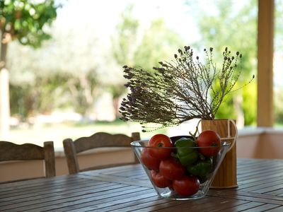 Photo for Agrotospita Country Houses Nafplio, The Pomegranate Country House