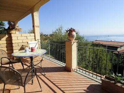 Photo for Holiday apartment Gioiosa Marea for 1 - 4 persons - Holiday apartment
