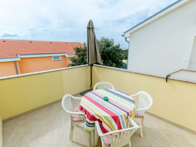 Photo for Apartments ANDREA (58313-A2) - Mandre - island Pag