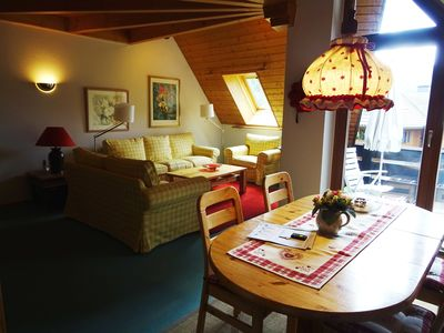 Photo for Holidays on Lake Titisee - Welcome to the apartment 'Erle'