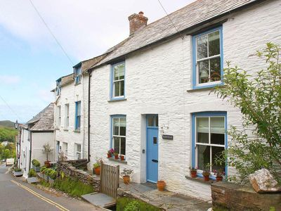 Photo for Fairfield Cottage, BOSCASTLE