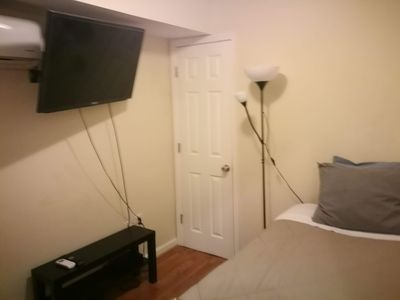 Photo for Private Bath. Central DC Room. B2. Washington