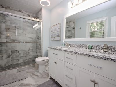 Photo for Newly Renovated, Unmatched Peachtree City Comfort, Style & Value