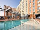 1BR Hotel Vacation Rental in National Harbor, Maryland