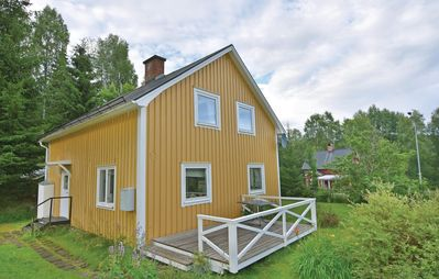 Photo for 3 bedroom accommodation in Torsby