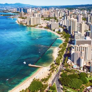 Photo for Hotel Vacation Rental in Honolulu, Hawaii
