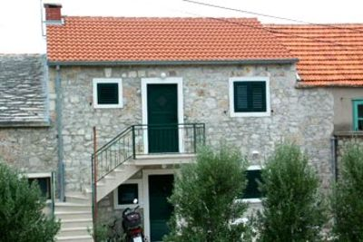 Photo for 2BR Apartment Vacation Rental in Bol, island of Brac