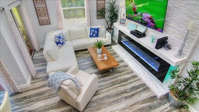 Gorgeous Townhome in Charming Isla Del Sol Community Near St Pete Beach!