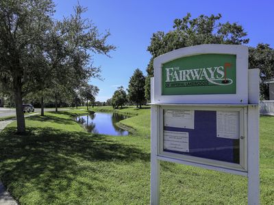 Photo for Adventurous Private Home With Pool & Spa. Fairway 01