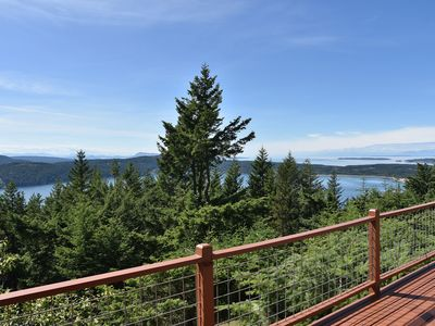 Photo for Orcas Island - Gulf Island Panorama #277