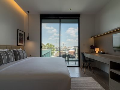 Photo for River View Room with ABF (RB) Non-Refund